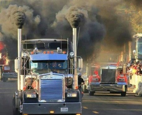 "Particulate matter air pollution kills elderly even at EPA's ""safe"" levels"