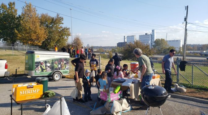 CleanAirNow partners with KCK Housing Authority and others to mitigate air pollution in KCK